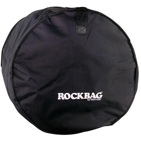 """Rockbag Student 22"""" x 18"""" Bassdrum Bag"""