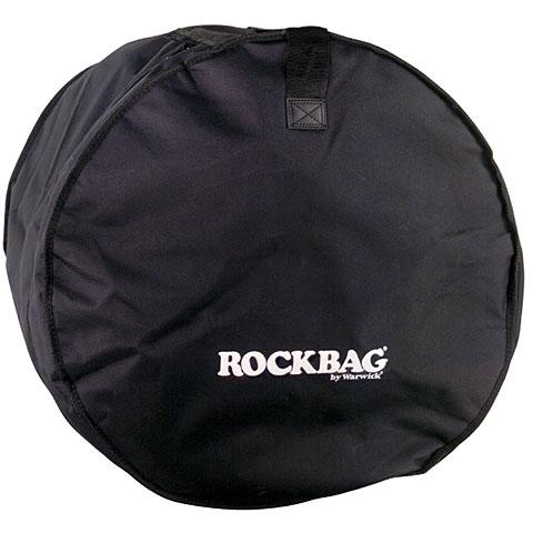 """Drumbag Rockbag Student 24"""" x 18"""" Bassdrum Bag"""