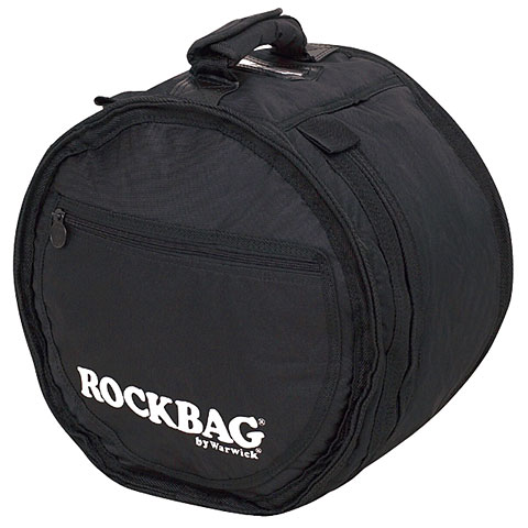 Rockbag DeLuxe 12  x 10  Tom Bag