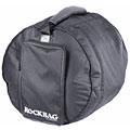 """Rockbag DeLuxe 22"""" x 18"""" Bassdrum Bag  «  Τσάντα ντραμ"""