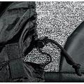 Drum Zubehör Rockbag Drum Rug Grey 200 x 200 cm