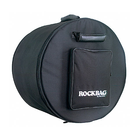 Rockbag 24  x 10 -14  Marching Bassdrum Bag