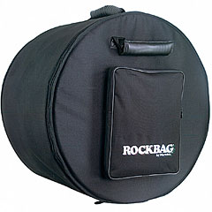 "Rockbag 24"" x 10""-14"" Marching Bassdrum Bag « Housse fanfare"