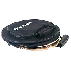 "Rockbag 16"" Marching Cymbal Bag « Housse fanfare"