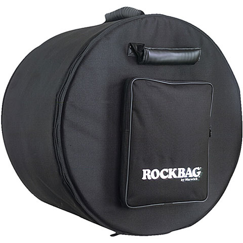 Rockbag Marching Bass Drum Bag 28