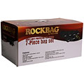 Rockbag Student 22/12/13/16/14 Drum Bag Set + Cymbal & Stickbag « Τσάντα ντραμ