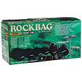 Rockbag Student 22/10/12/14/14 Drum Bag Set with Cymbal & Stickbag « Τσάντα ντραμ