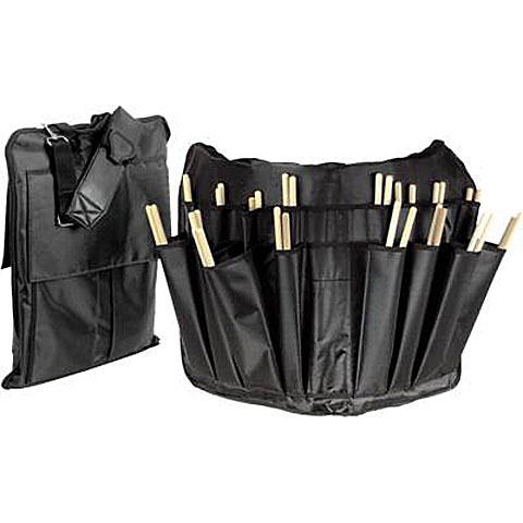 Funda para baquetas Rockbag Travelling Stick Bag