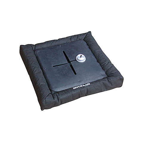 """Accesor. parches Rockbag Bass Drum Dampening Pillow with Micro Holder 16-18"""" deep"""