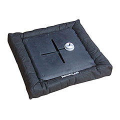 "Rockbag Bass Drum Dampening Pillow with Micro Holder 16-18"" deep « Fellzubehör"