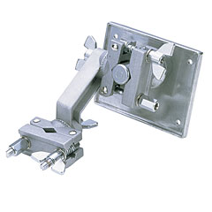 Roland APC33 Mounting Clamp Set « Alimentatori