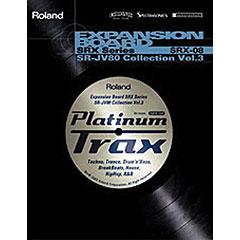 Roland SRX-08 Platinum Trax « Synthétiseur