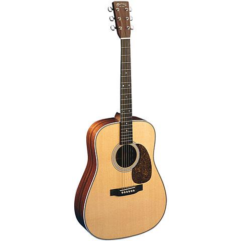 Guitarra acústica Martin Guitars HD-28