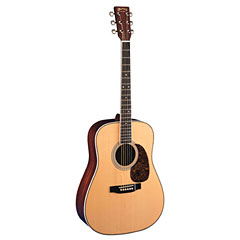 Martin Guitars HD-35 « Acoustic Guitar