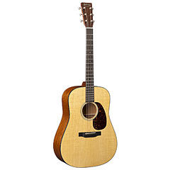 Martin Guitars D-18 « Acoustic Guitar