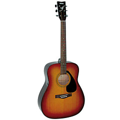 Yamaha F310 TBS « Guitare acoustique