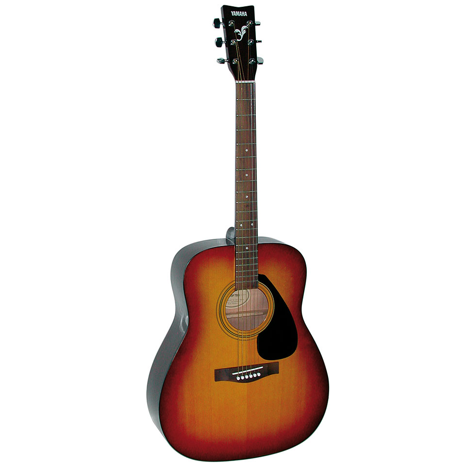 Yamaha f310 tbs acoustic guitar for Yamaha fs 310 guitar