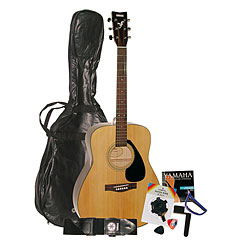 Yamaha F310 NT Package « Pack guitare acoustique