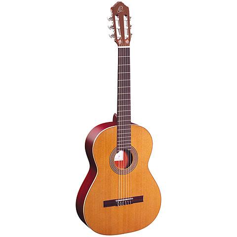 Guitarra clásica Ortega R200SN
