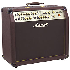 Marshall AS100D « Amplificador guitarra acústica