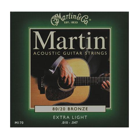 Martin Guitars M 170