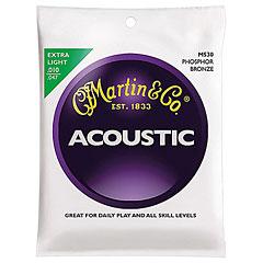 Martin Guitars M 530 « Western & Resonator Guitar Strings