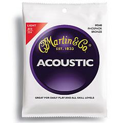 Martin Guitars M 540 « Corde guitare folk