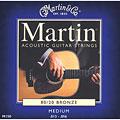 Set di corde per chitarra western e resonator Martin Guitars M 150