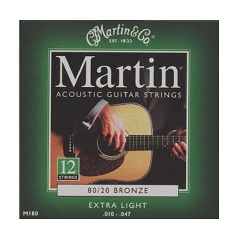 Martin Guitars M 180