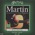 Saiten Westerngitarre Martin Guitars M 180