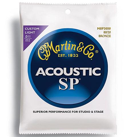Martin Guitars MSP 3050