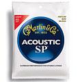 Stålsträngar Martin Guitars MSP 3100