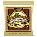 Saiten Westerngitarre Ernie Ball Earthwood Extra Light 80/20 Bronze 2006 .010-050