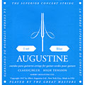 Classical Guitar Strings Augustine Classic Blue
