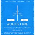 Set di corde per chitarra classica Augustine Classic Blue