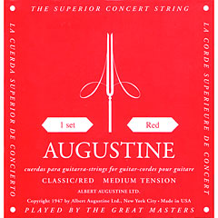 Augustine Classic Red
