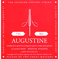 Corde guitare classique Augustine Classic Red