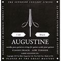 Струны для концертной гитары  Augustine Classic Black