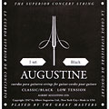 Classical Guitar Strings Augustine Classic Black