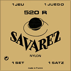 Savarez 520 R « Classical Guitar Strings