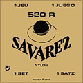 Cuerdas guit. clásica Savarez 520 R
