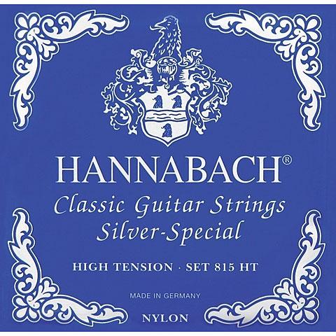 Hannabach 815 HT Blau