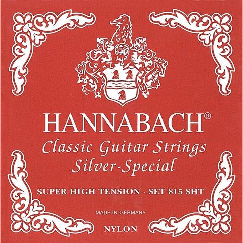 Hannabach 815 SHT Rot