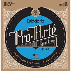 D'Addario EJ46 Pro-Arté « Cuerdas guit. clásica