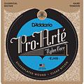 Struny do gitary klasycznej D'Addario EJ46 Pro-Arté