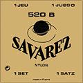 Set di corde per chitarra classica Savarez 520 B
