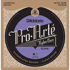 D'Addario EJ44 Pro-Arté « Cuerdas guit. clásica
