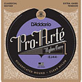 Classical Guitar Strings D'Addario EJ44 Pro-Arté