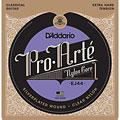 Струны для концертной гитары  D'Addario EJ44 Pro-Arté