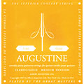 Classical Guitar Strings Augustine Classic Gold